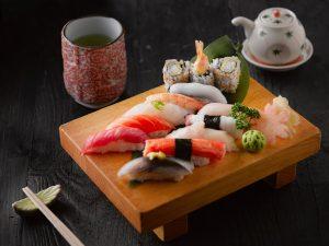 Sardines and Salmons